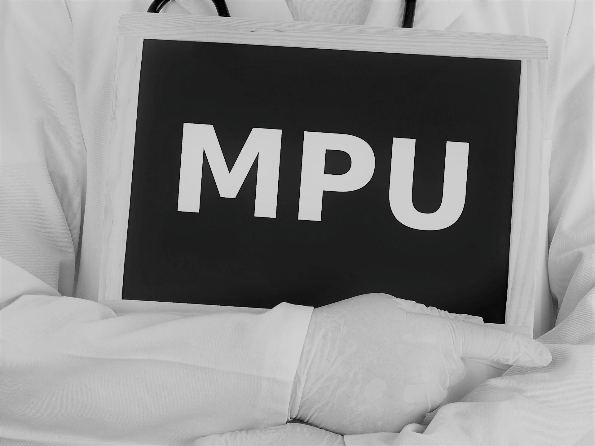 MPU Vorbereitung Neumayr München